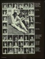 1980 Huntington Beach High School Yearbook Page 242 & 243