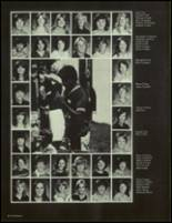 1980 Huntington Beach High School Yearbook Page 248 & 249