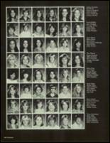 1980 Huntington Beach High School Yearbook Page 250 & 251