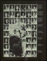 1980 Huntington Beach High School Yearbook Page 252 & 253