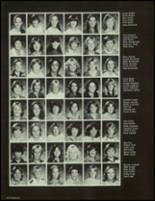 1980 Huntington Beach High School Yearbook Page 254 & 255