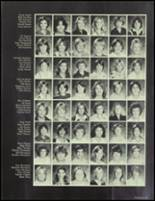 1980 Huntington Beach High School Yearbook Page 260 & 261