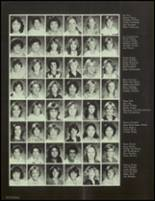 1980 Huntington Beach High School Yearbook Page 262 & 263