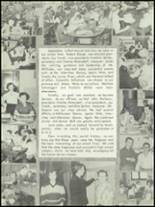 1952 Depew High School Yearbook Page 40 & 41