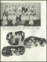 1952 Depew High School Yearbook Page 50 & 51