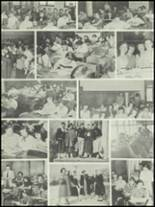 1952 Depew High School Yearbook Page 62 & 63