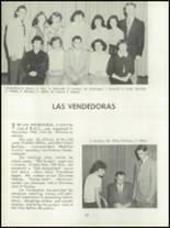 1952 Depew High School Yearbook Page 66 & 67