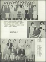 1952 Depew High School Yearbook Page 70 & 71