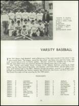 1952 Depew High School Yearbook Page 82 & 83