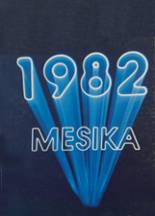 1982 Yearbook Meadowdale High School