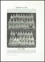 1940 Boys High School Yearbook Page 32 & 33