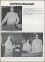 1978 Stinnett High School Yearbook Page 14 & 15