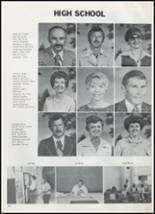 1978 Stinnett High School Yearbook Page 16 & 17