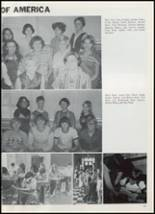 1978 Stinnett High School Yearbook Page 20 & 21