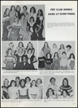 1978 Stinnett High School Yearbook Page 24 & 25