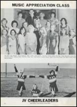 1978 Stinnett High School Yearbook Page 26 & 27