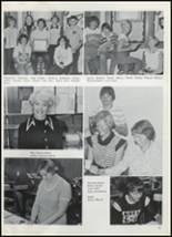 1978 Stinnett High School Yearbook Page 30 & 31
