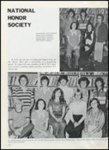 1978 Stinnett High School Yearbook Page 36 & 37