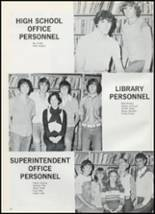 1978 Stinnett High School Yearbook Page 38 & 39