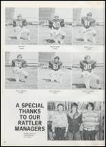 1978 Stinnett High School Yearbook Page 48 & 49