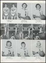 1978 Stinnett High School Yearbook Page 56 & 57