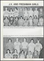 1978 Stinnett High School Yearbook Page 58 & 59