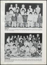 1978 Stinnett High School Yearbook Page 60 & 61