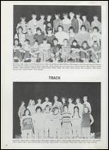 1978 Stinnett High School Yearbook Page 62 & 63