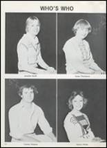 1978 Stinnett High School Yearbook Page 74 & 75