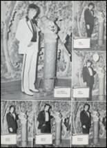 1978 Stinnett High School Yearbook Page 76 & 77