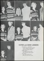 1978 Stinnett High School Yearbook Page 84 & 85