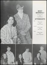 1978 Stinnett High School Yearbook Page 86 & 87