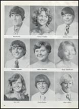 1978 Stinnett High School Yearbook Page 98 & 99