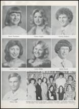 1978 Stinnett High School Yearbook Page 100 & 101