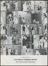 1978 Stinnett High School Yearbook Page 106 & 107