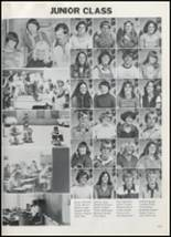 1978 Stinnett High School Yearbook Page 108 & 109