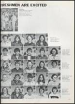 1978 Stinnett High School Yearbook Page 116 & 117