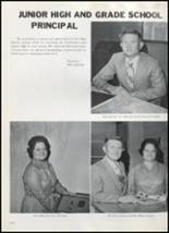 1978 Stinnett High School Yearbook Page 120 & 121