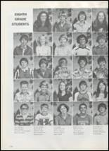 1978 Stinnett High School Yearbook Page 122 & 123