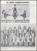 1978 Stinnett High School Yearbook Page 126 & 127