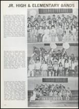 1978 Stinnett High School Yearbook Page 130 & 131