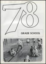 1978 Stinnett High School Yearbook Page 132 & 133