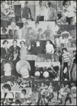 1978 Stinnett High School Yearbook Page 182 & 183