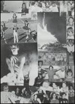 1978 Stinnett High School Yearbook Page 188 & 189