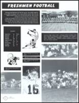 1995 John Glenn High School Yearbook Page 12 & 13