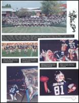 1995 John Glenn High School Yearbook Page 14 & 15