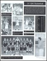 1995 John Glenn High School Yearbook Page 16 & 17