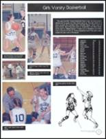 1995 John Glenn High School Yearbook Page 18 & 19