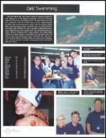 1995 John Glenn High School Yearbook Page 22 & 23