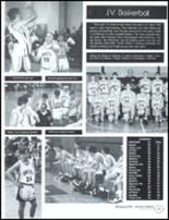 1995 John Glenn High School Yearbook Page 24 & 25